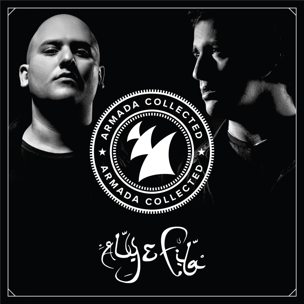 Armada Music Aly & Fila - Armada Collected