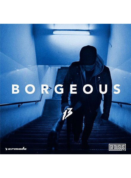 Armada Music Borgeous - 13