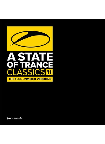 A State Of Trance Armin van Buuren - A State Of Trance Classics, Vol. 11