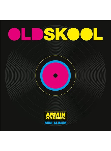 Armada Music Armin van Buuren - Old Skool (Vinyl)