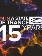 A State Of Trance Armin van Buuren - A State Of Trance - 15 Years