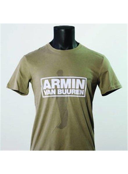 Armin van Buuren Armin van Buuren - Armin Only: Mirage Beige T-Shirt - Men