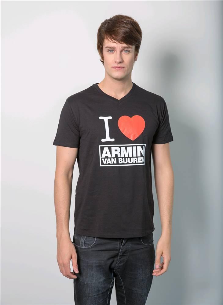 Armin van Buuren Armin van Buuren - I Love Armin van Buuren - Men