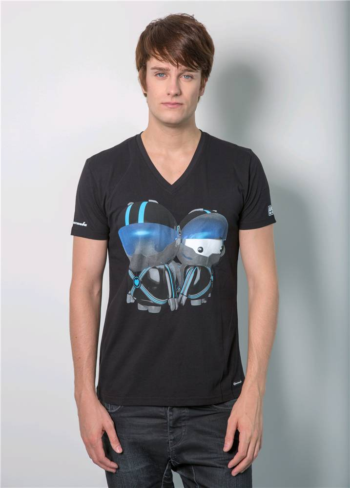 A State Of Trance A State Of Trance 550 - Invasion T-Shirt - Men