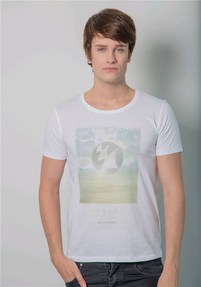Armada Music Armada Music - Sunrise T-Shirt