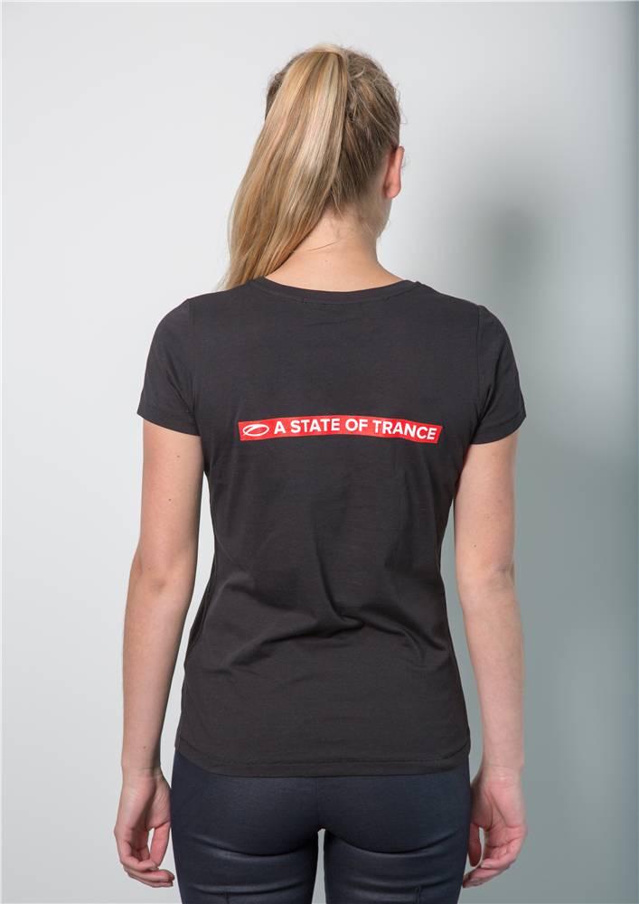 Who's Afraid of 138?! - Black T-Shirt - Women