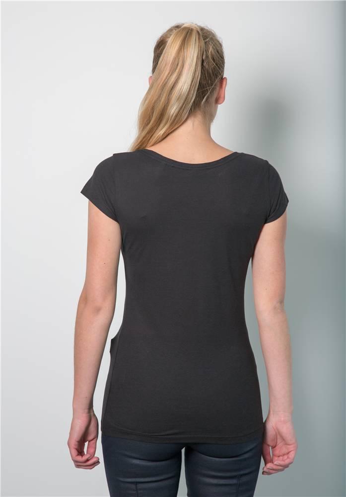 Armin van Buuren Armin van Buuren - Basic Black Intense T-Shirt - Women