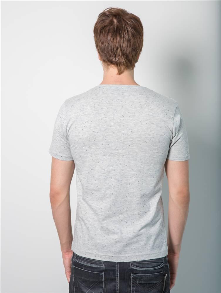 Armin van Buuren Armin van Buuren - Limited Grey Intense T-Shirt - Men