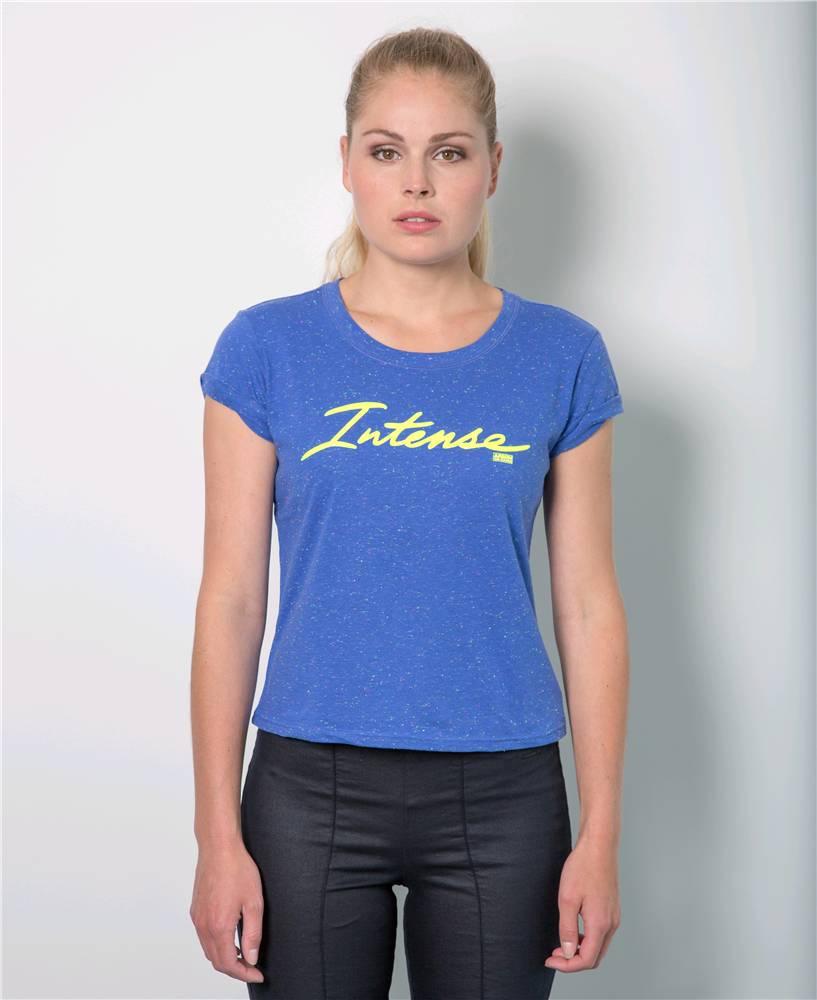 Armin van Buuren Armin van Buuren - Limited Blue Intense T-Shirt - Women