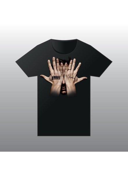 Armin van Buuren Armin van Buuren - Intense Hands Photo Print - Men