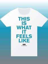 Armin van Buuren Armin van Buuren - This Is What It Feels T-Shirt