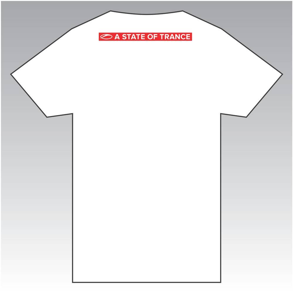Who's Afraid Of 138?!  Who's Afraid Of 138?! - White Round-Neck T-Shirt - Men
