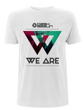 Dash Berlin - We Are T-Shirt
