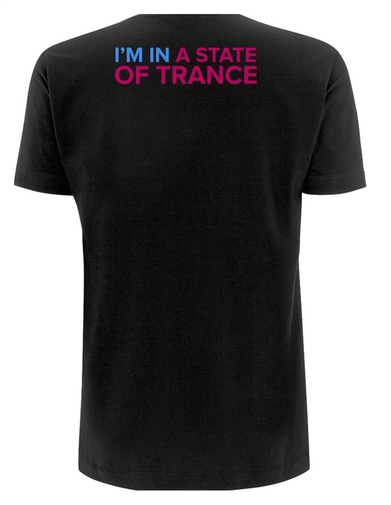 A State Of Trance A State Of Trance - Swoosh 2016 T-Shirt