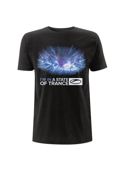 A State Of Trance A State Of Trance - Live (+ Line Up) T-Shirt - Men