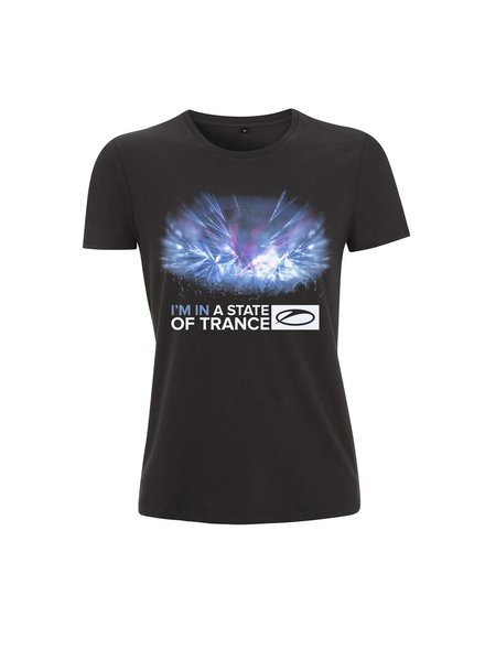 A State Of Trance A State Of Trance - Live (+ Line Up) T-Shirt - Women