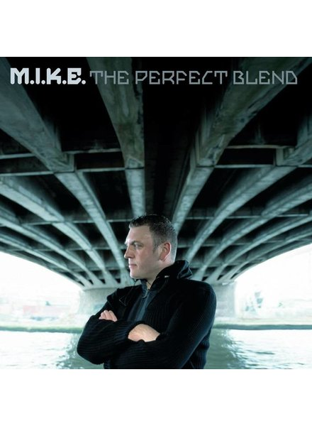 Armada Music M.I.K.E. - The Perfect Blend