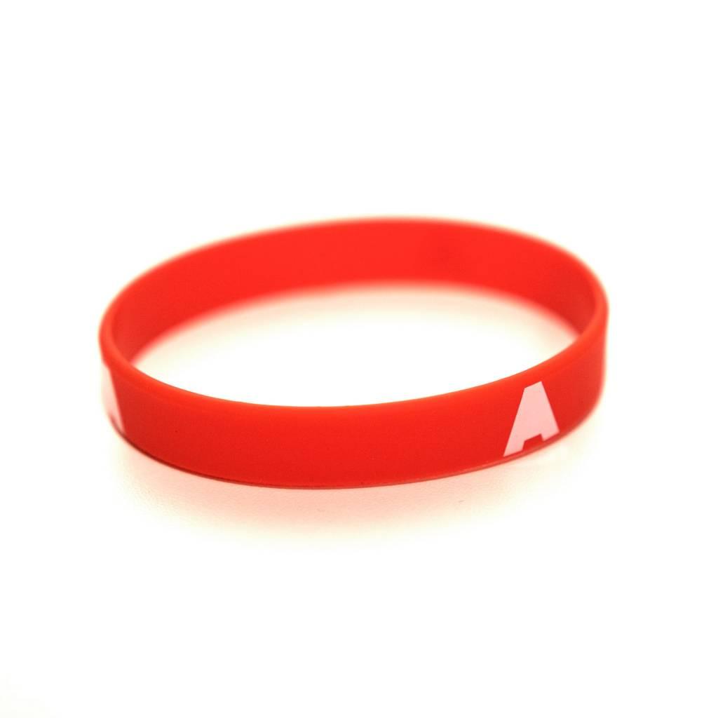 Armin van Buuren Armin van Buuren - Red A Wristband