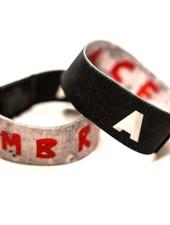 Armin van Buuren Armin van Buuren - Woven Embrace Wristband