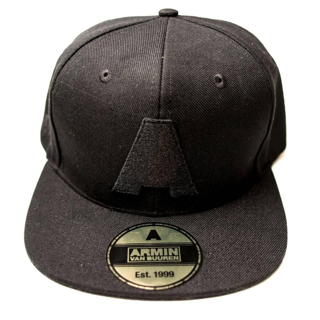 Armin van Buuren Armin van Buuren - A Cap (Black & Black)