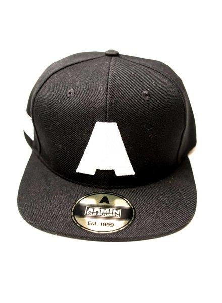 Armin van Buuren Armin van Buuren - A Cap (Black & White)