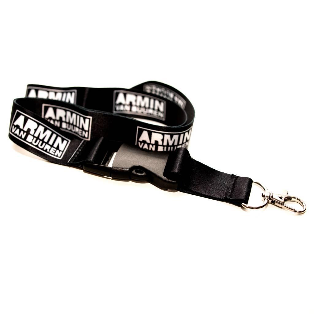 Armin van Buuren Armin van Buuren - Logo Lanyard