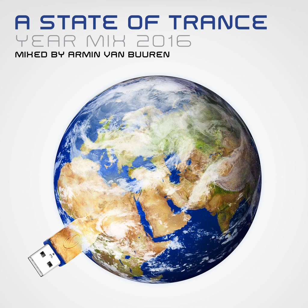 A State Of Trance Armin van Buuren - A State Of Trance Year Mix 2016