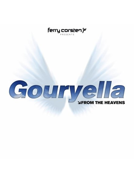 Gouryella - From The Heavens