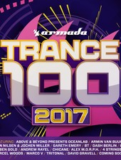Trance 100  Various Artists - Trance 100 - 2017