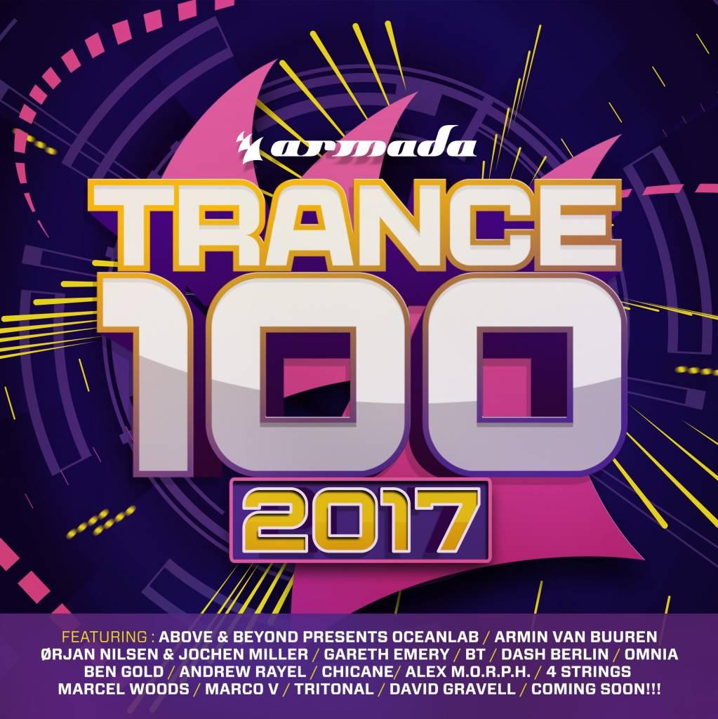 Trance 100  Trance 100 - 2017