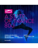 A State Of Trance A State Of Trance 800 (The Official Compilation)