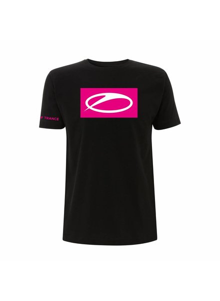 A State Of Trance A State Of Trance - Swoosh Logo T-Shirt - Men