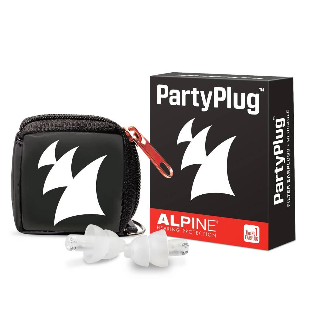 Armada Music Armada Earpieces - Party Plug