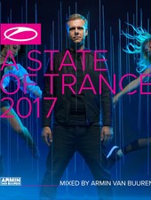 A State Of Trance Armin van Buuren - A State Of Trance 2017
