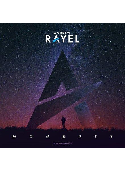 Armada Music Andrew Rayel - Moments (signed)