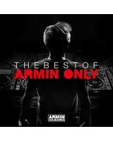 Armin van Buuren Armin van Buuren - The Best Of Armin Only