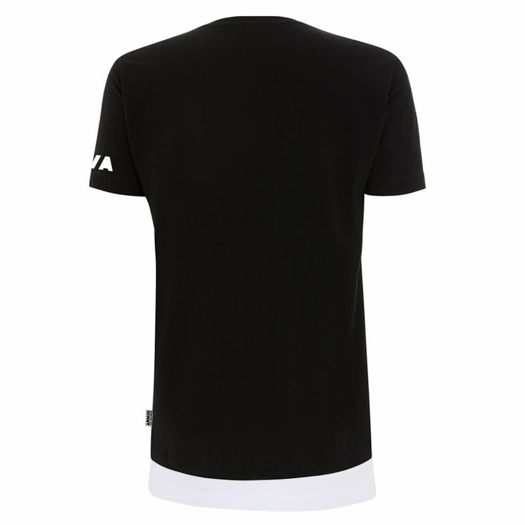 Armin van Buuren Armin van Buuren - A-Shirt (Square Logo)