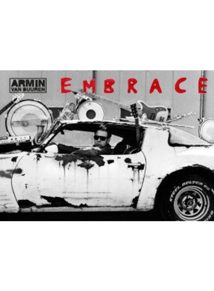 Armin van Buuren Armin van Buuren - Embrace Flag
