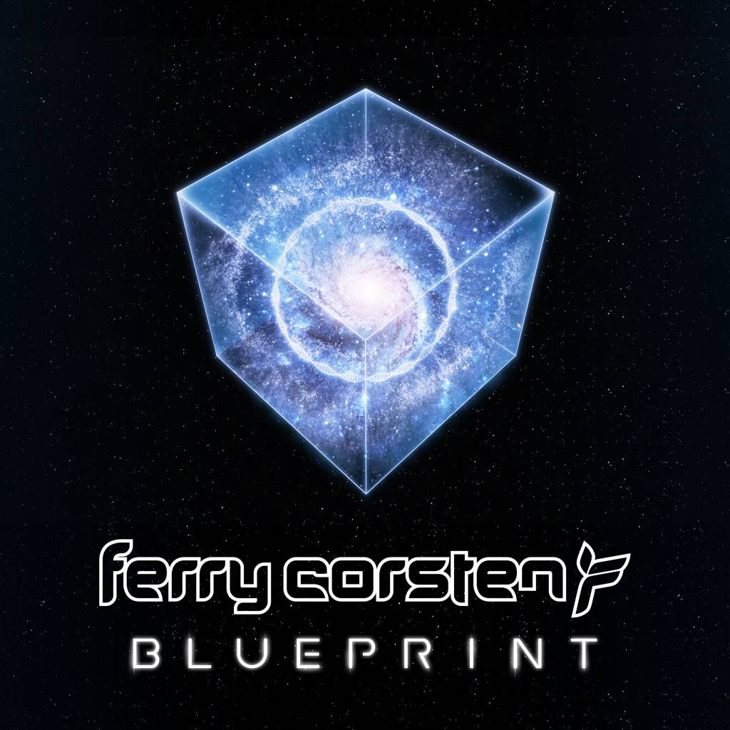 Ferry Corsten - Blueprint