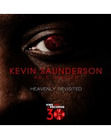 KMS Kevin Saunderson as E-Dancer - Heavenly Revisited (Out Now)