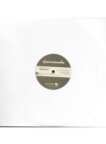Armada Music Armada Music Sampler 47