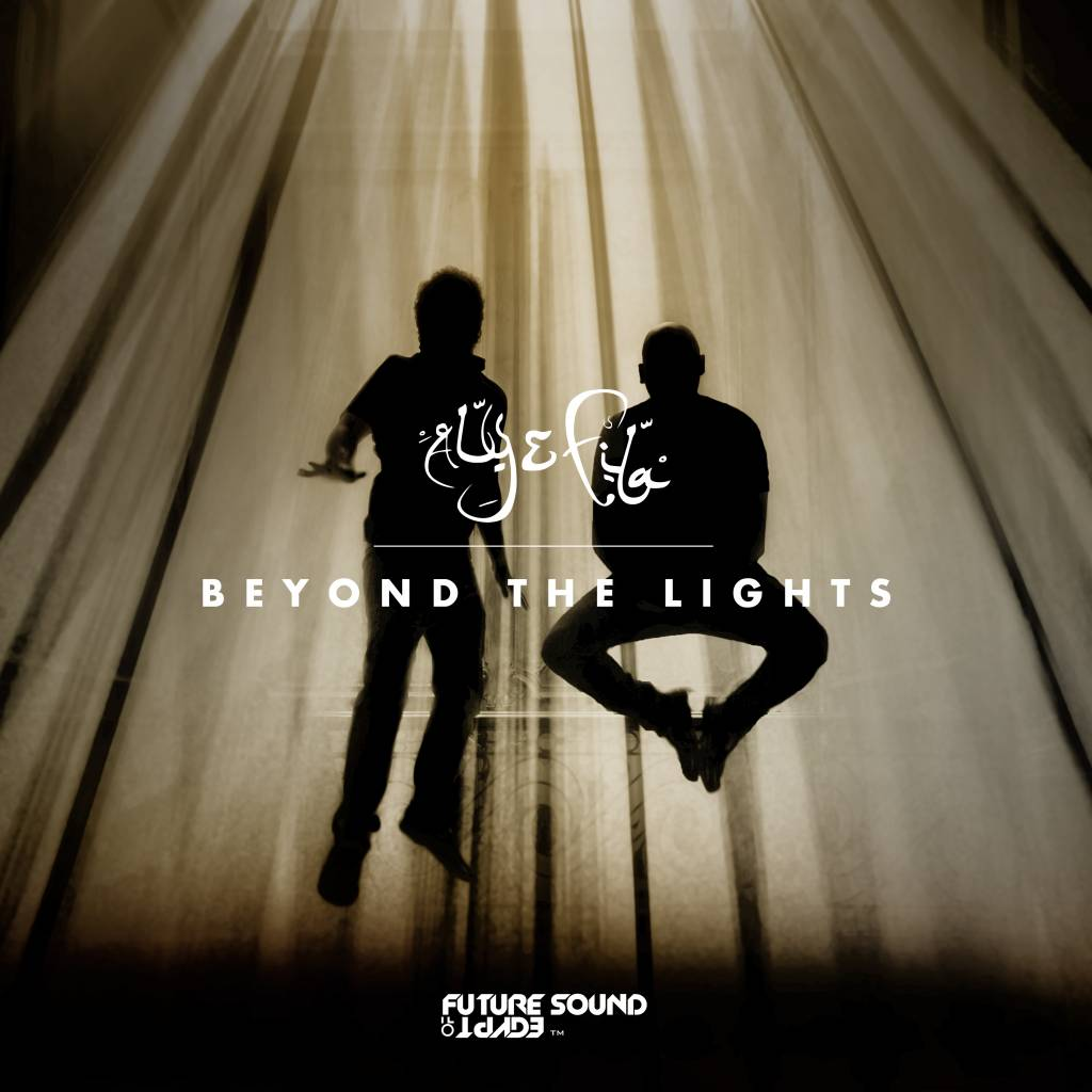Aly & Fila - Beyond The Lights
