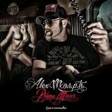 "Armada Music Alex M.O.R.P.H. - Prime Mover 4x12"" 180gr Vinyl"