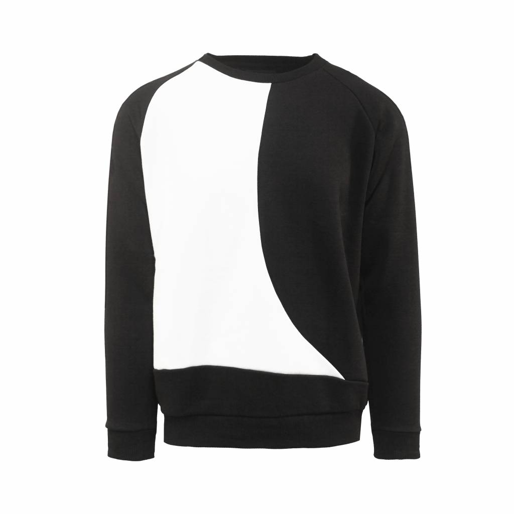 Armada Music Armada Music - Black & White - Sweater