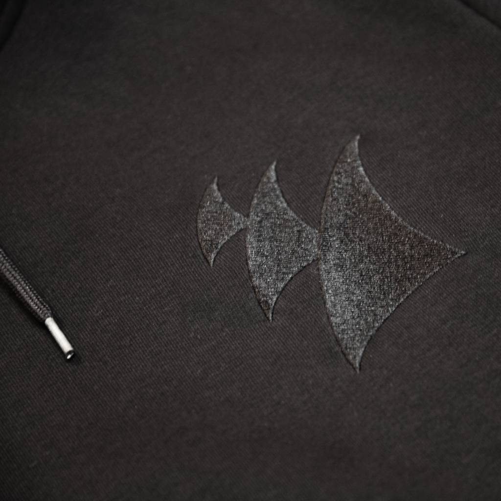 Armada Music Armada Music - Black Logo - Hoodie