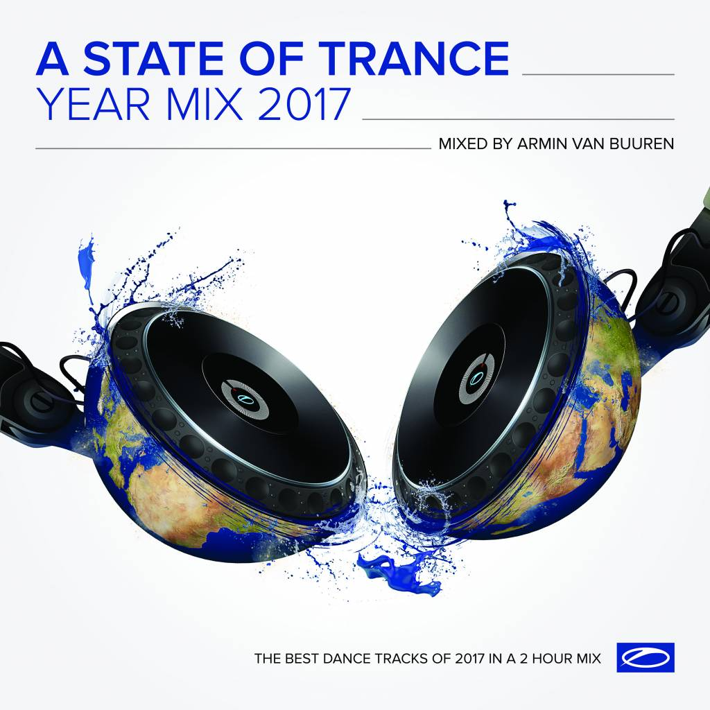 A State Of Trance Armin van Buuren - A State Of Trance Year Mix 2017