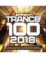 Trance 100  Trance 100 - 2018 Pre-Order