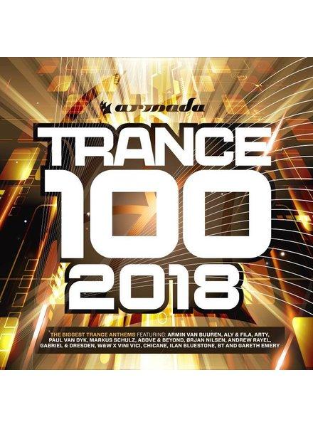 Trance 100  Trance 100 - 2018