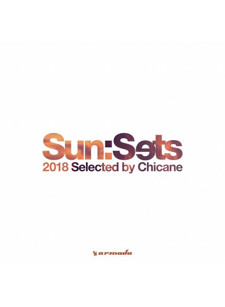 Armada Music Sun:Sets 2018 (Selected by Chicane) Pre Order