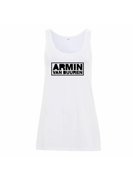 Armin van Buuren Armin van Buuren - New Logo Vest - Women